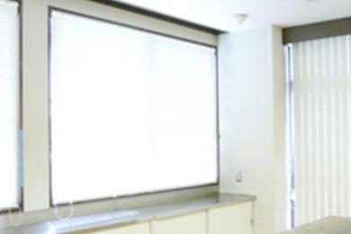 多目的実習室 ブラインドの買い替え