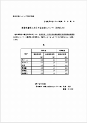 fee revision2019.10