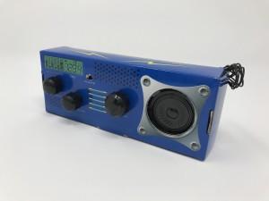 P12 ラジオ