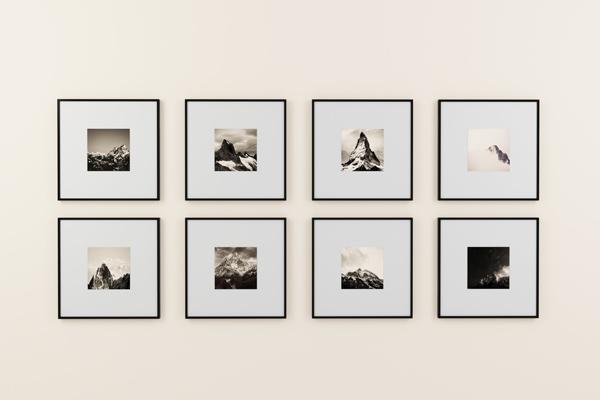 12月のギャラリー展示