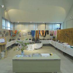 4月のギャラリー展示