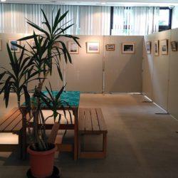 9月・10月のギャラリー展示