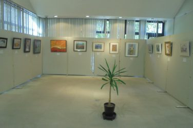 ギャラリーひめ11月の展示