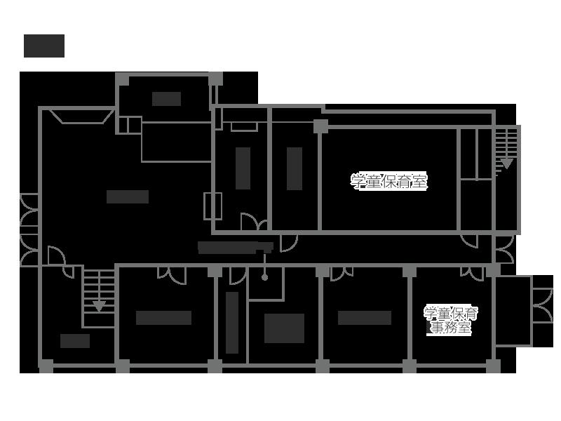 会場見取り図 1F