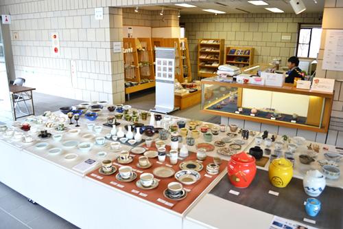ミュージアムガイド 美濃焼ミュージアムとは,多治見市美濃焼ミュージアム