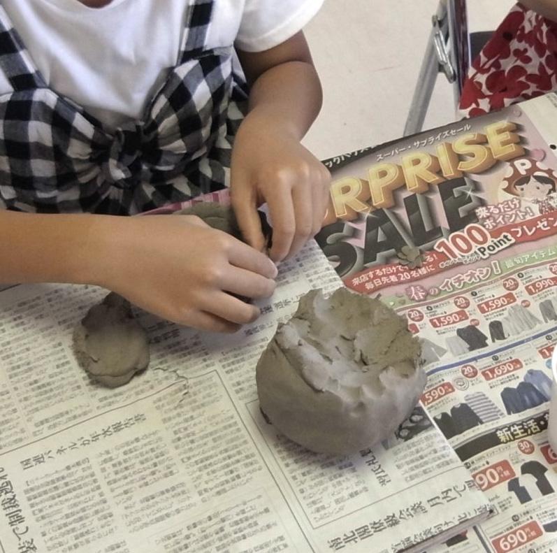 program ミュージアムのプログラム紹介 作る,多治見市美濃焼ミュージアム